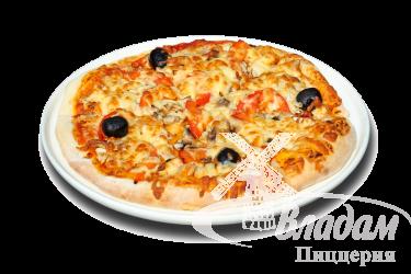 Пицца Гетьманская