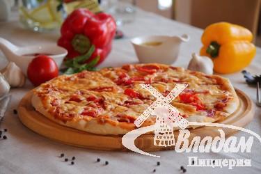 Пицца Болонья