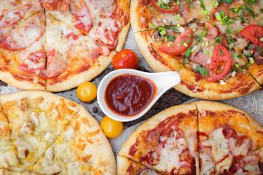 Сет пицц