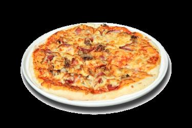 Пицца Фантана