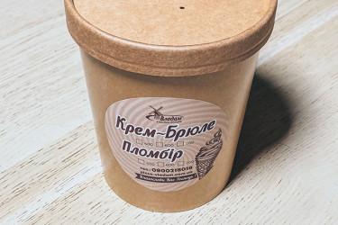 Мороженое Пломбир
